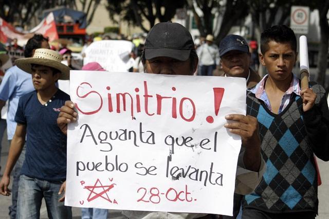 Llama la ONU a resarcir daños a Simitrio por detención arbitraria