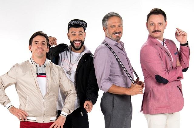 Televisa estrena segunda temporada de Simón Dice