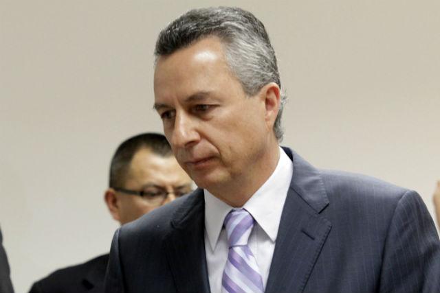 Justifica Carrancá detención tardía de miembro de la 28 de octubre