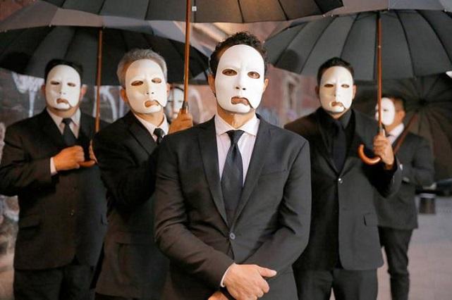 Ellos son los actores de Televisa que murieron cuando ensayaban escena