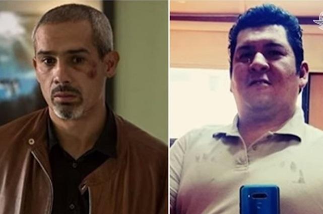 Productor de Televisa no sabía nombre de actor que murió en ensayo