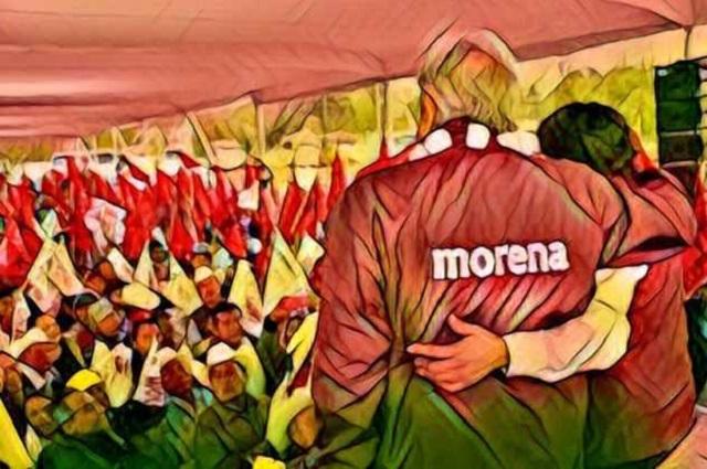 Saldrá por encuesta candidato de MORENA a gobierno de Tlaxcala