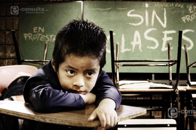 SEP atiende petición de enviar maestros a primaria de Chachapa