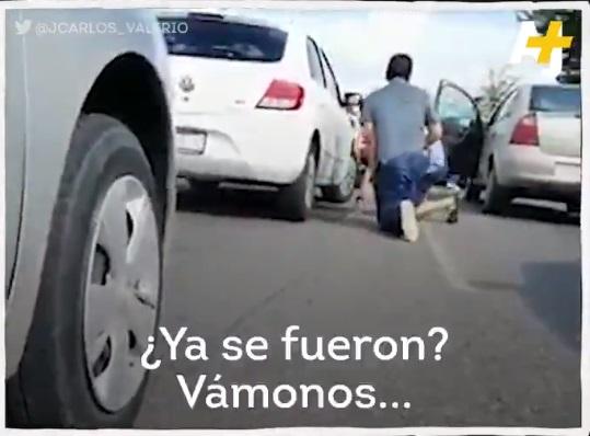 Papá, ¿por qué están tirando balazos?: la pregunta de una niña en Sinaloa