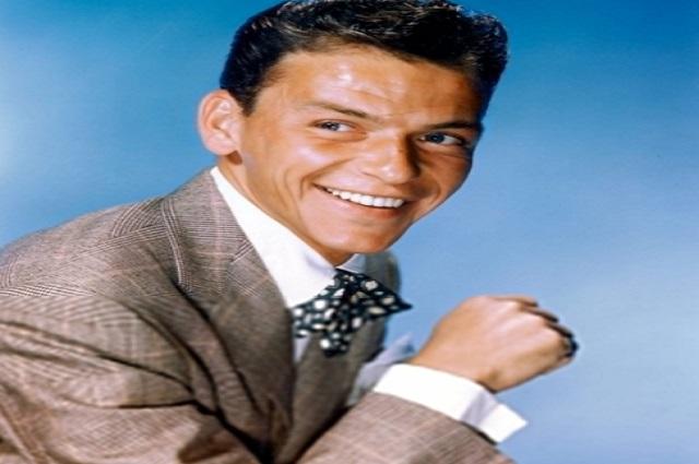 A 23 años de la muerte de Frank Sinatra, el mejor cantante del siglo XX