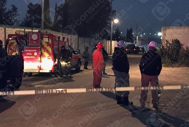 Sin clases Cobaep y secundaria de Villa Frontera por fuga de gas