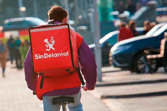 SinDelantal se va de México en diciembre por intensa competencia