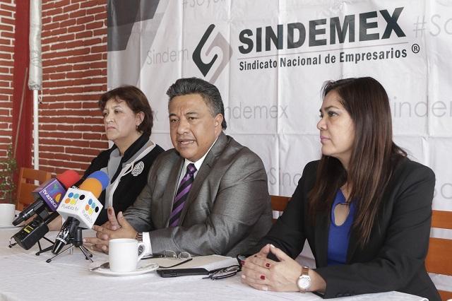 Sindemex pide conteo voto por voto en elección de gobernador