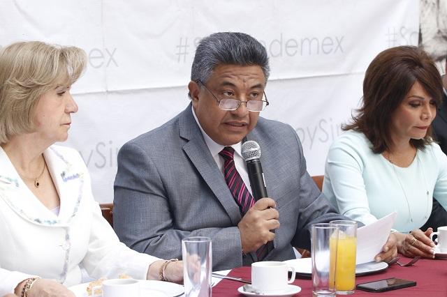 Pide Sindemex consenso en plan contra el ambulantismo