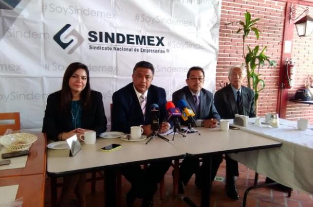 Abstencionismo traería inestabilidad política, dice Sindemex y llama a votar
