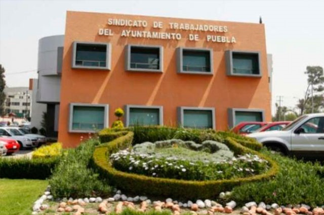 Debe sindicato del ayuntamiento más de 281 mil pesos de predial