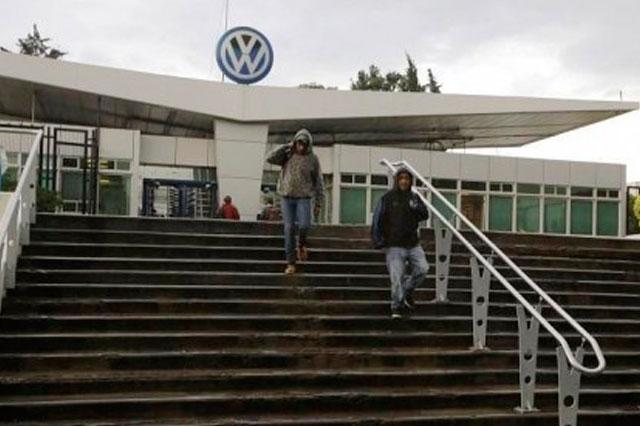Trabajadores de VW eligen nueva dirigencia sindical este jueves