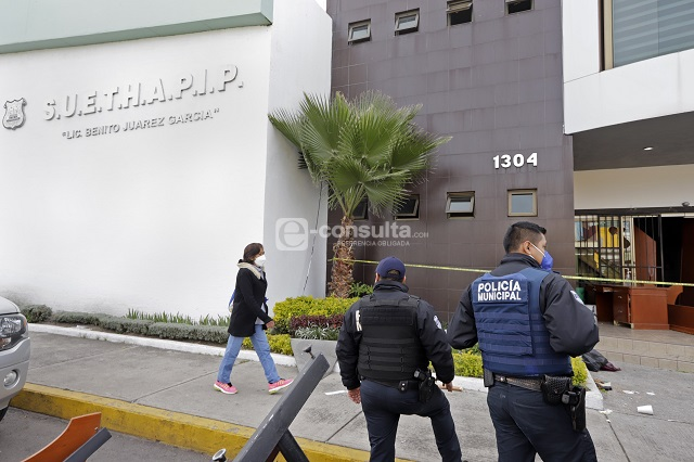 Liberan a uno de los presos por saqueo en sindicato Benito Juárez