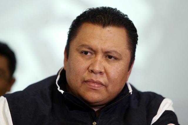 Opositores a Gonzalo Juárez se quejan de acoso laboral