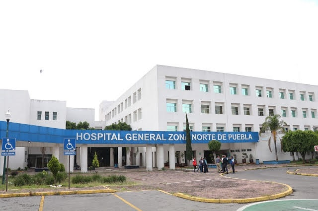 Falta atención a hospitales no sólo a fachadas: sindicato