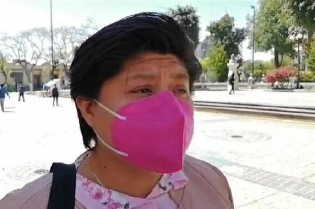 Desmienten venta de plazas en el sindicato de Tehuacán