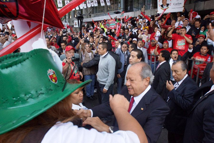 Los trabajadores sindicalizados de Pemex recibirán aumento de 3.12%