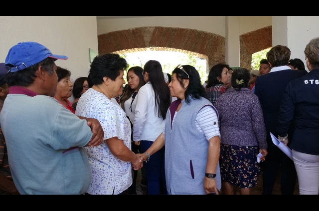 Convocan a elecciones para nueva mesa directiva del sindicato de Tehuacán