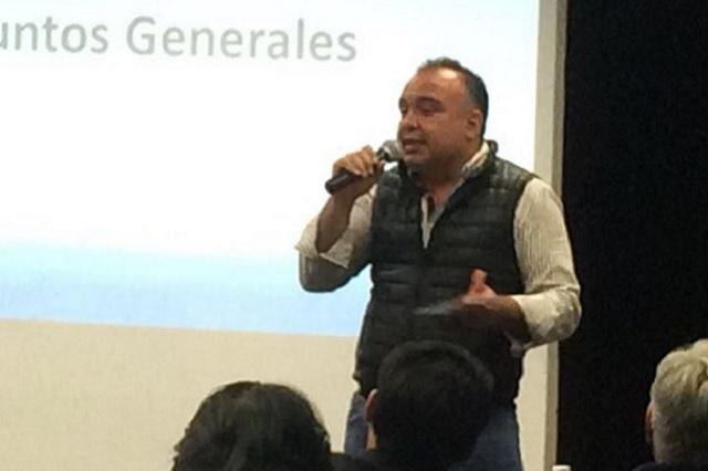 Nombran a cuarto síndico en el Ayuntamiento de Puebla