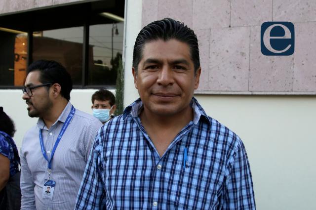 Ordena FGR medidas de restricción a líderes sindicales del IMSS Puebla