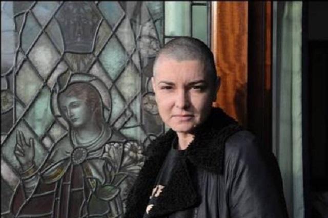 Sinéad O'Connor cancela gira en 2021 para entrar a rehabilitación