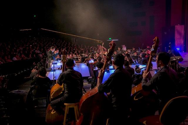 Orquesta sinfónica BUAP ofrecerá concierto en el CCU