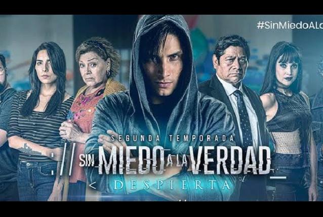 Actores de 'Sin Miedo a la verdad' mueren tras accidente