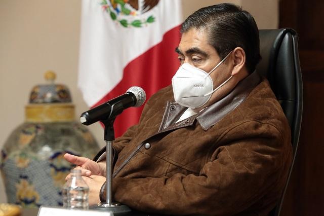 Sí por México busca regresar privilegios a unos cuantos: Barbosa