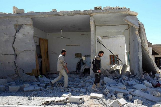 da6e1afb61b ¿Predijo la Biblia la destrucción de Siria y el inicio del fin del mundo