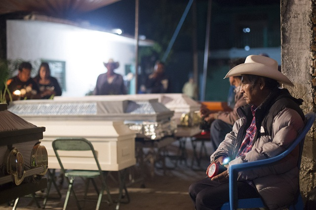 Llega a 46 cifra de víctimas mortales por sismo en Puebla