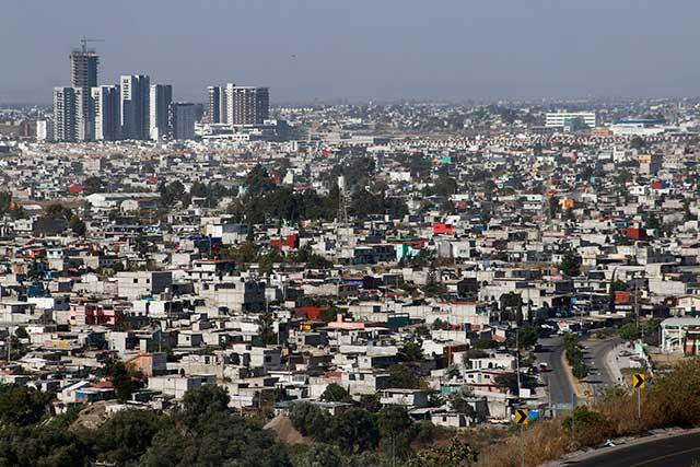 Urbanistas llaman a formar una Puebla resiliente tras sismo