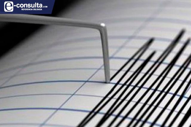 Registran sismo de 4.0 grados en Acatlán de Osorio y la Mixteca