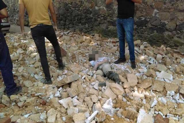 Morelos reporta 42 muertos por sismo de 7.1 grados