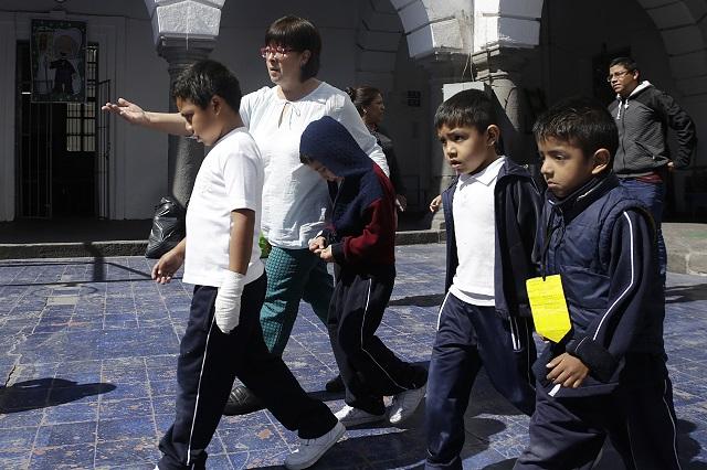 Busca Reino Unido alianza con México para fortalecer la educación