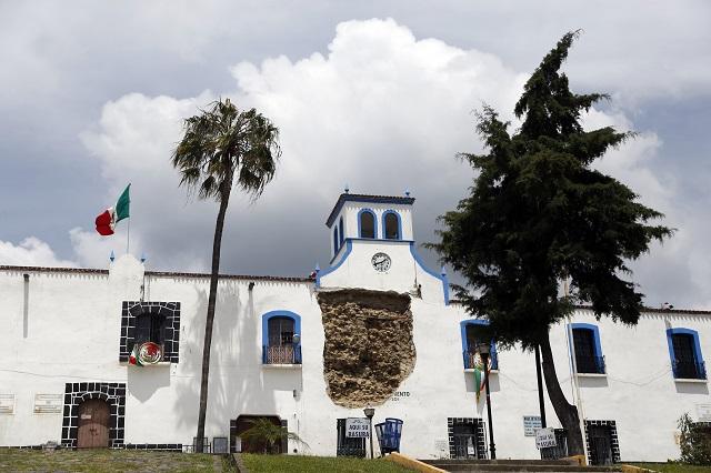 Condena ayuntamiento de Tochimilco asesinato de su director de seguridad