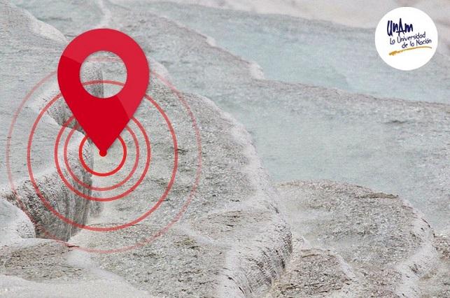 Fallas geológicas, causa de sismos de baja magnitud