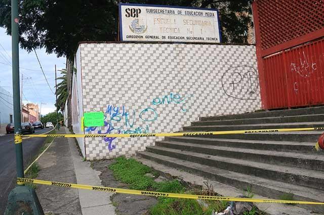 En Puebla, el mayor número de escuelas dañadas por el S19