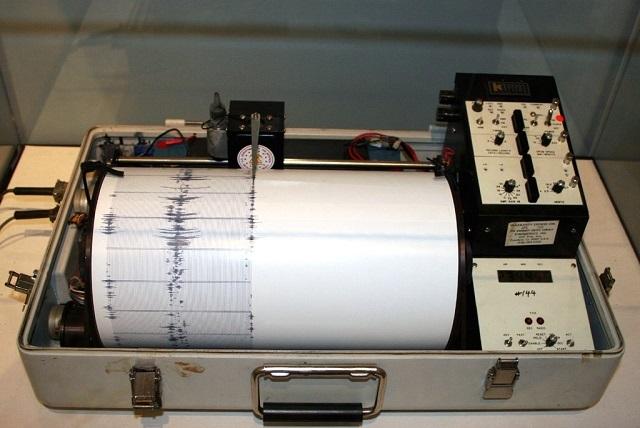 Generan mapas para saber intensidad de un sismo y daños en tiempo real