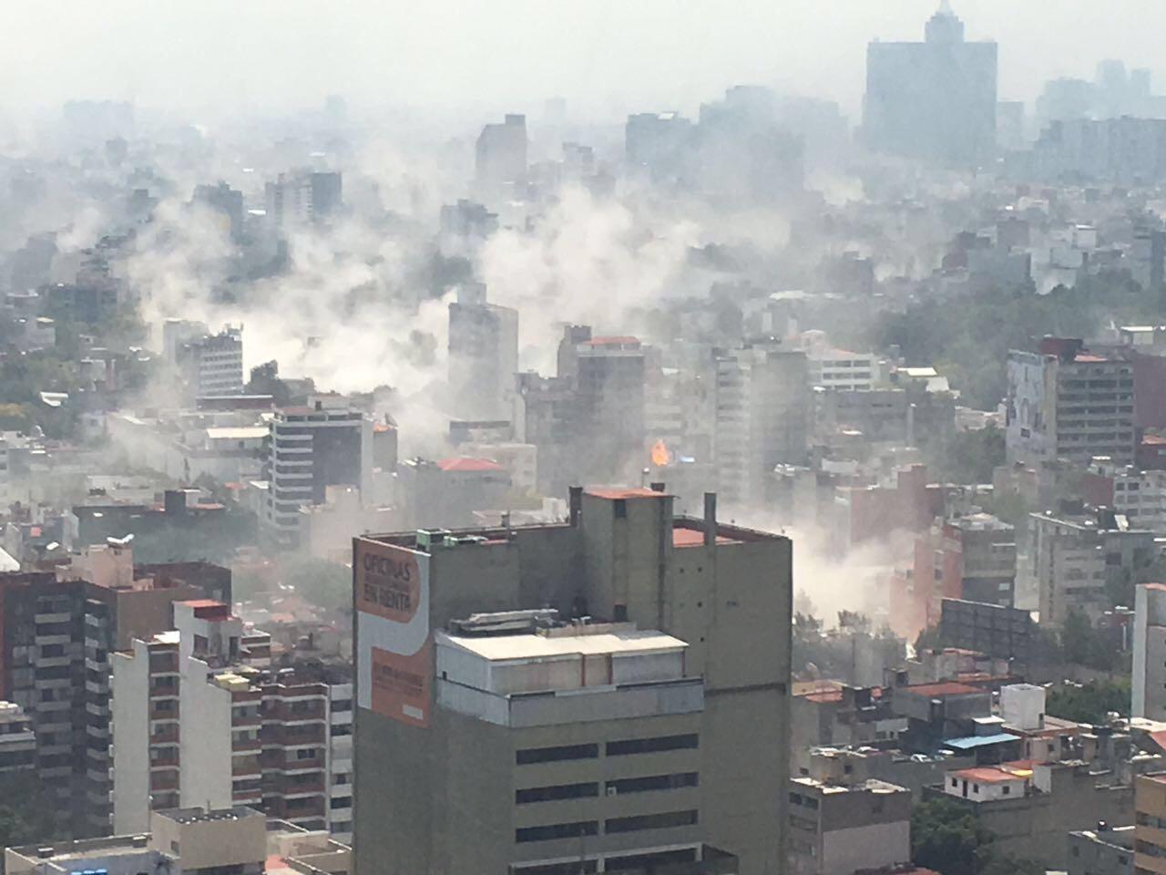 México recibirá 2 mil 700 mdp por Bono Catastrófico