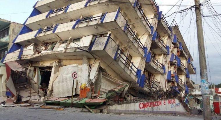Protección Civil de Chiapas reporta 111 municipios afectados por el sismo