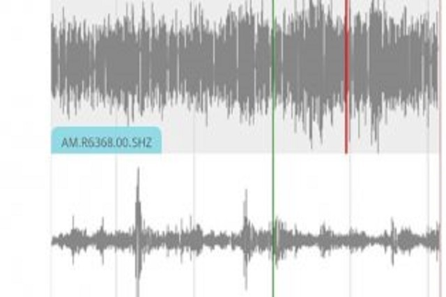 ¿Los saltos tras el triunfo de México provocaron un sismo artificial?