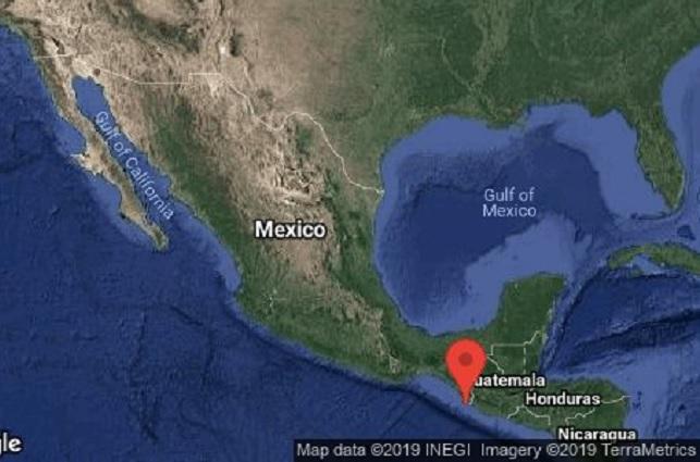 Sismo de 6.5 con epicentro en Chiapas no activó las alertas en las CDMX