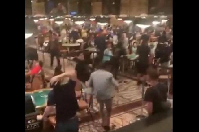 Difunden videos del sismo de 7.1 que sacudió Los Ángeles