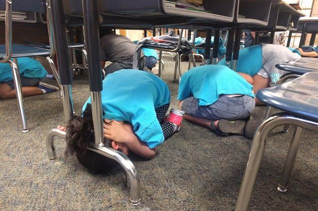 9 acciones que debes poner en práctica con los niños tras un sismo
