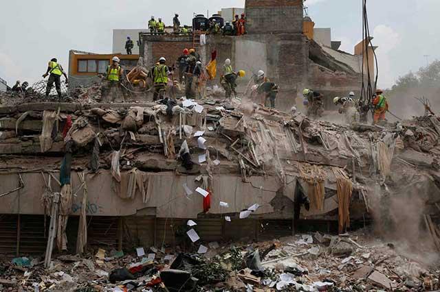 Prevén que algunos juicios derivados de sismos podrían llegar a la Corte