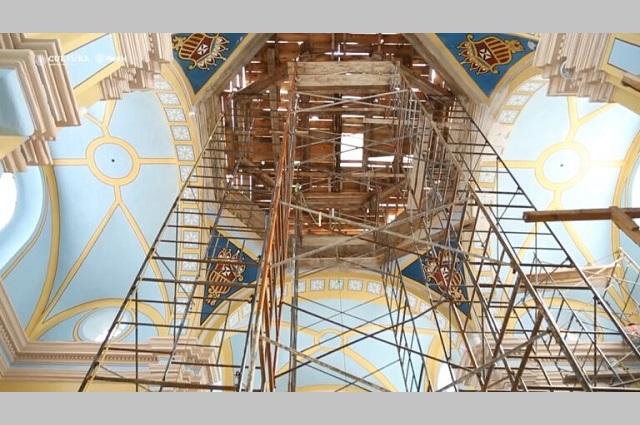 Monumentos Culturales, Históricos y Arqueológicos de Puebla tras los sismos de septiembre de 2017