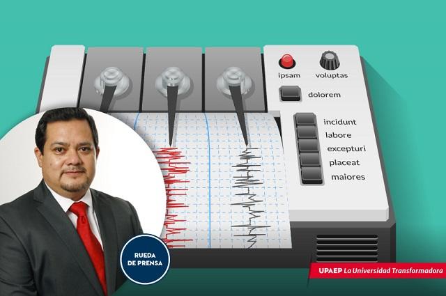 Llaman a  actualizar  protocolos ante posibilidad de sismos