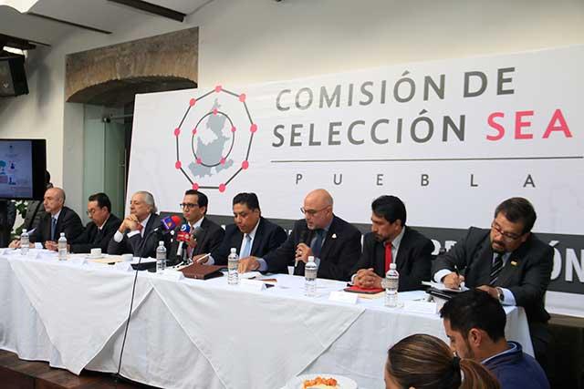 Presentan convocatoria para formar el Comité Ciudadano Anticorrupción