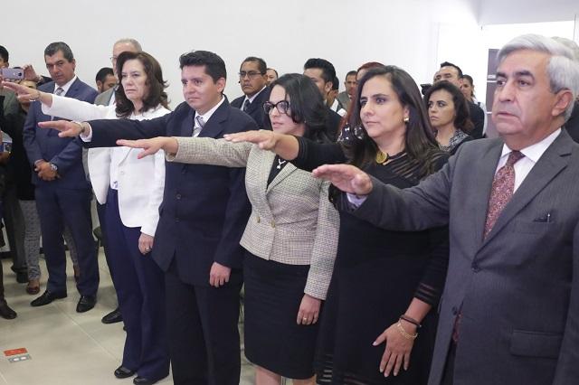 Alistan convocatoria para nuevo miembro de comité anticorrupción