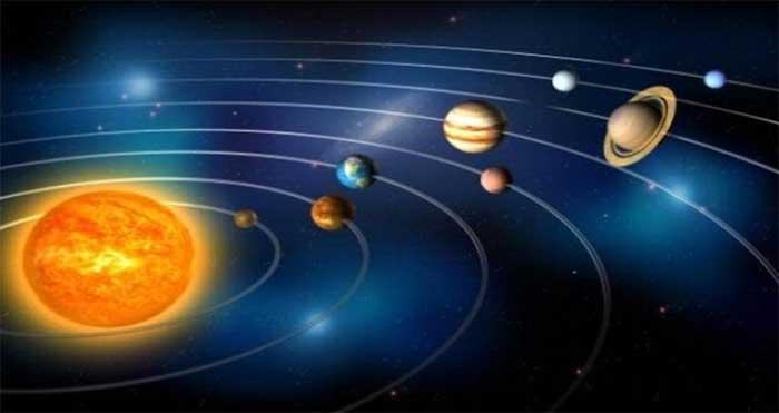 Un planeta helado marca nuevos límites de nuestro Sistema Solar